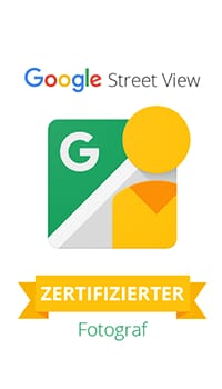 Google Street Vire Trusted